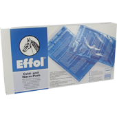 EFFOL Cold- and Warm Pack 1 Paar