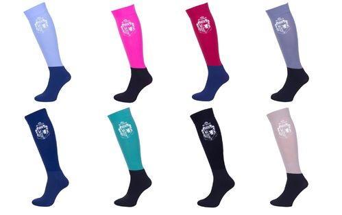 HV POLO Socks Boots - one Size