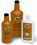 ABSORBINE Veterinary Liniment - 473 ml*