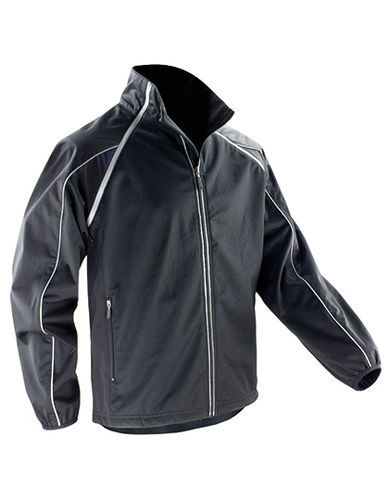 EG Men Race System Jacket